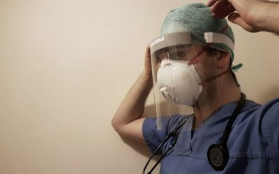 Central Birmingham manufacturer supports NHS with visors