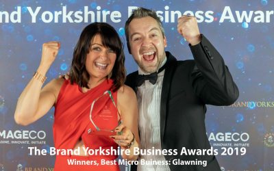 MGP Client scoops Best Micro Business Award
