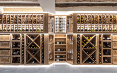 Essex Manufacturer of Bespoke Wine Rooms seeks global expansion after MGP identifies new marketing opportunities