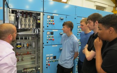 Continued Commitment to Apprenticeship Programme
