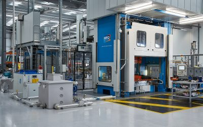 Coventry Manufacturer secures funding to increase capacity within their business and create new opportunities for employment