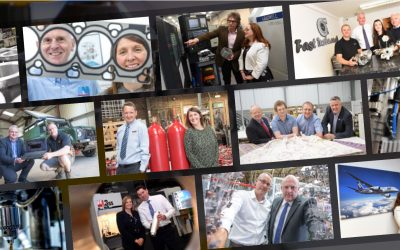 £500,000 support boost for Derbyshire and Nottinghamshire manufacturers