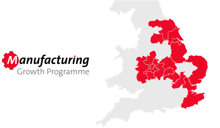 Growth Hubs – Additional Support for Manufacturers