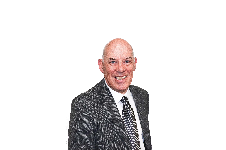 Malcolm Healey