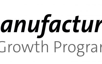 Evaluation of the Manufacturing Growth Programme