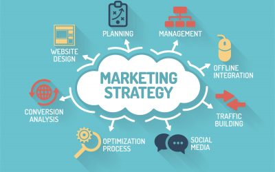 A fresh pair of eyes on your Marketing Strategy