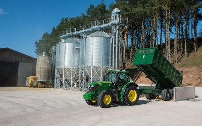 Agricultural specialist targets £multi-million expansion boost through diversification drive
