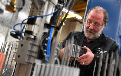 Continued Support for SME Manufacturers