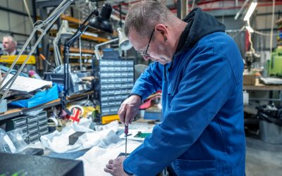 SME manufacturers need urgent financial support as job losses loom amid Coronavirus crisis
