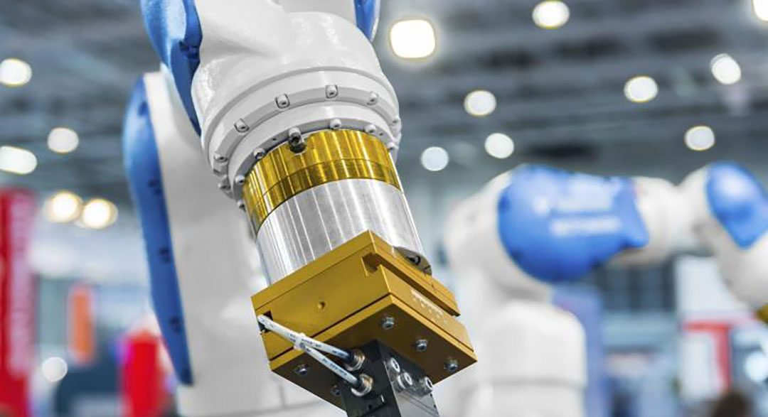 UK Manufacturers missing out on profit potential of Robots