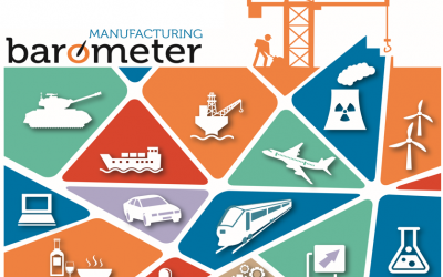Productivity in focus for the next National Manufacturing Barometer