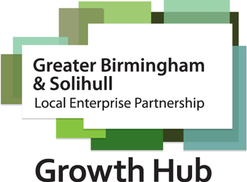 Greater Birmingham and Solihull Growth Hub