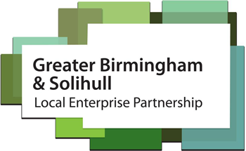 Greater Birmingham and Solihull LEP